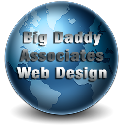 BigDaddy Web Designs